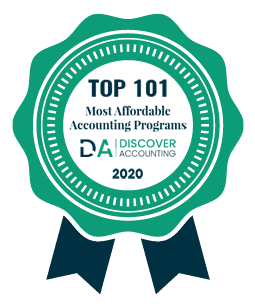 nsu ranked in the top as most affordable accounting programs